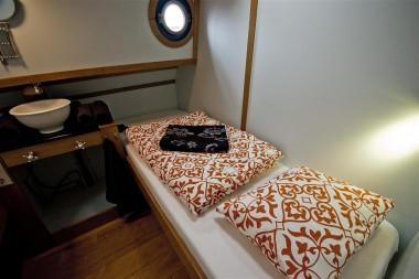 zwartevalk bed